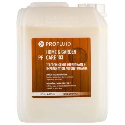Home & Garden Nano Reiniger PF Care 103 5000ML