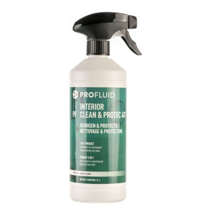 Interior Nano Reiniger Beschermer PF Clean Protec 401 1000ML