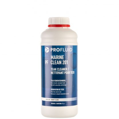Marine Nano Reiniger PF Clean 201 1000ML