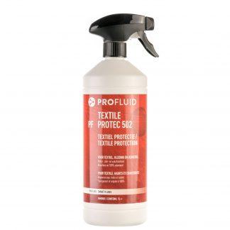 Textile Nano Beschermer PF Protec 502 1000ML